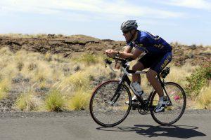 triathlon-sykkeltrening