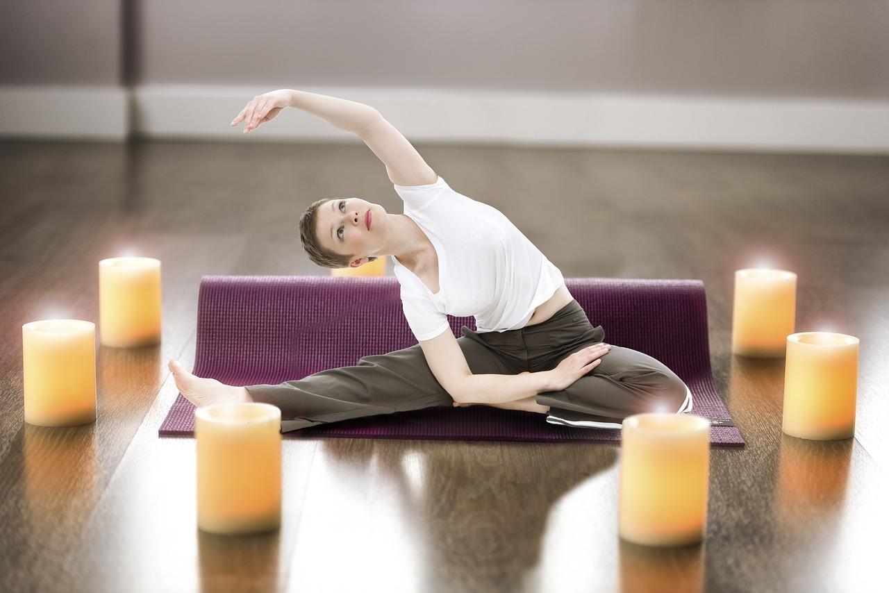 yogaøvelser-for-nybegynnere-hjemme