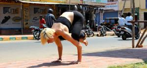 yoga-for-nybegynnere