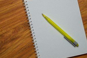 notatblokk